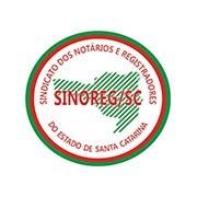 Logo - SINOREG/SC